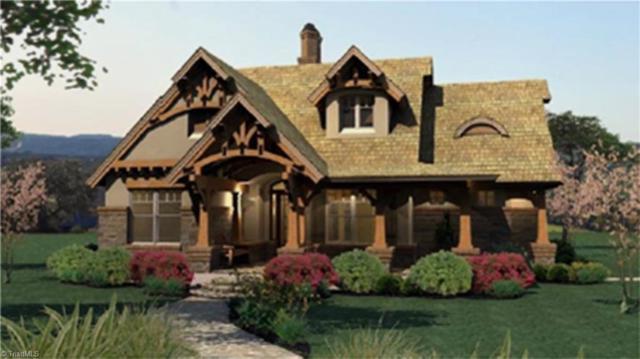 Cielo Ridge Way 9B, Purlear, NC 28665 (MLS #935850) :: Berkshire Hathaway HomeServices Carolinas Realty