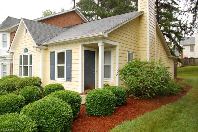 3203 Cypress Park Road D, Greensboro, NC 27407 (MLS #935854) :: Kristi Idol with RE/MAX Preferred Properties