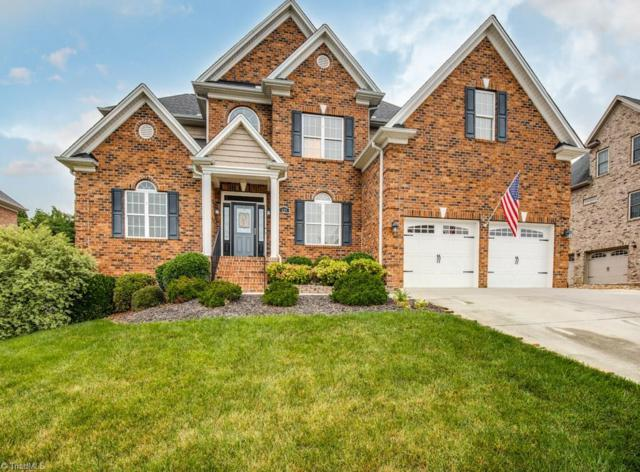 127 Covington Place, Lewisville, NC 27023 (MLS #935856) :: Kristi Idol with RE/MAX Preferred Properties