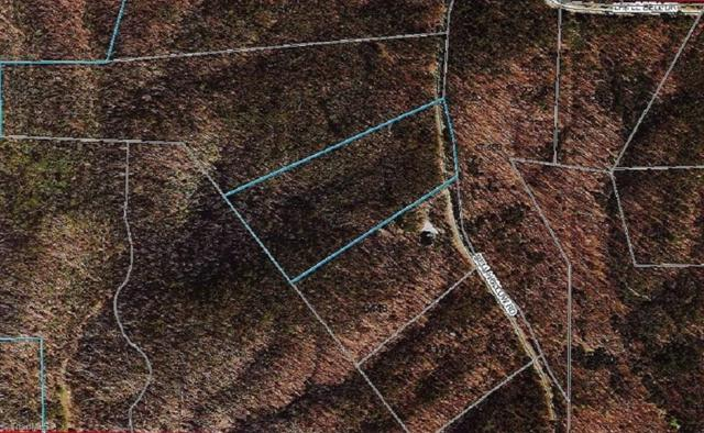 Bell Hollow Road, Traphill, NC 28685 (MLS #935859) :: RE/MAX Impact Realty
