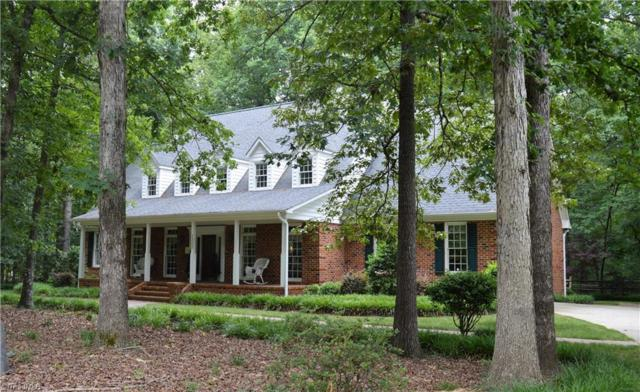 1322 Covered Wagon Road, Mcleansville, NC 27301 (MLS #935862) :: Lewis & Clark, Realtors®