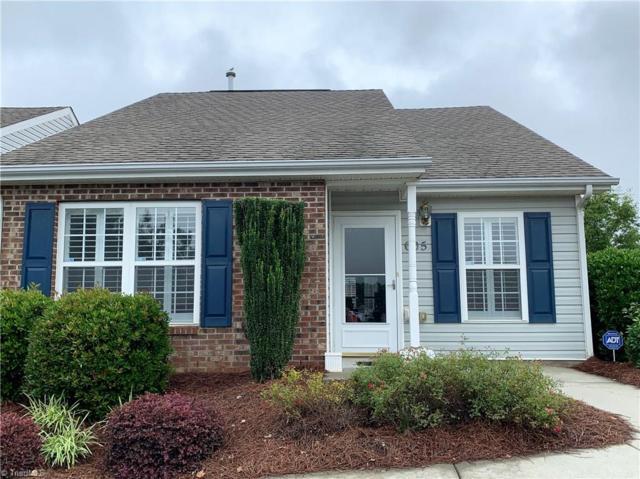 605 Glen Gate Circle, Kernersville, NC 27284 (MLS #935869) :: HergGroup Carolinas | Keller Williams