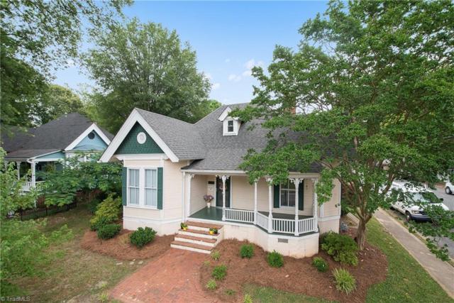 302 W Monroe Street, Salisbury, NC 28144 (MLS #936005) :: Lewis & Clark, Realtors®