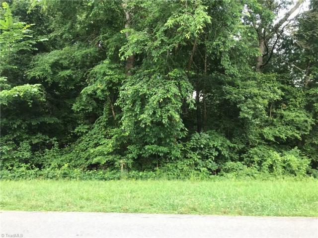 5805 Southstone Drive, Greensboro, NC 27406 (#936056) :: Premier Realty NC