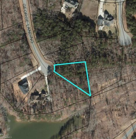 191 George Landing, Denton, NC 27239 (MLS #936065) :: Berkshire Hathaway HomeServices Carolinas Realty