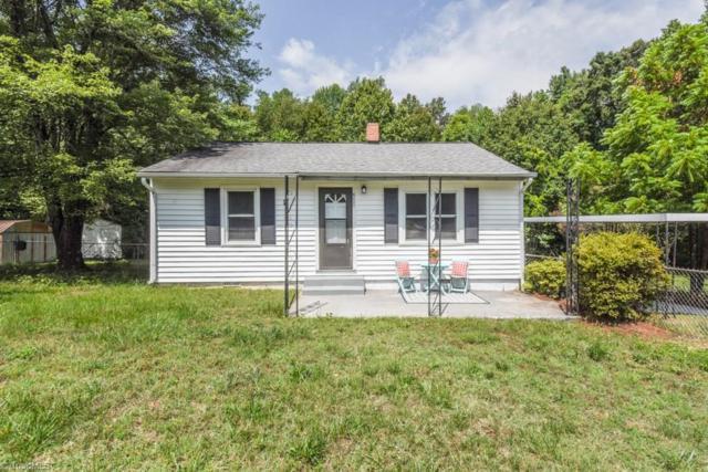 4331 Voss Avenue, Greensboro, NC 27405 (MLS #936094) :: HergGroup Carolinas | Keller Williams