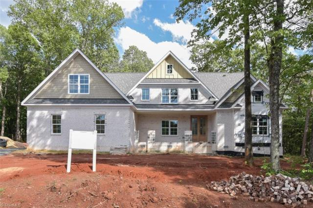 5099 Harvestview Drive, Mebane, NC 27302 (MLS #936097) :: Kristi Idol with RE/MAX Preferred Properties