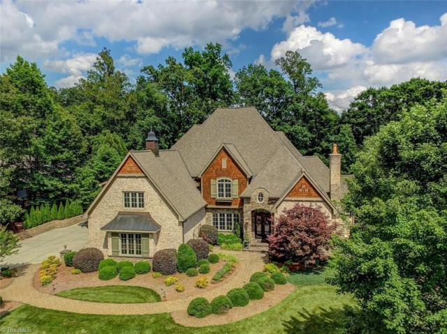 6348 Poplar Forest Drive, Summerfield, NC 27358 (MLS #936149) :: Kim Diop Realty Group