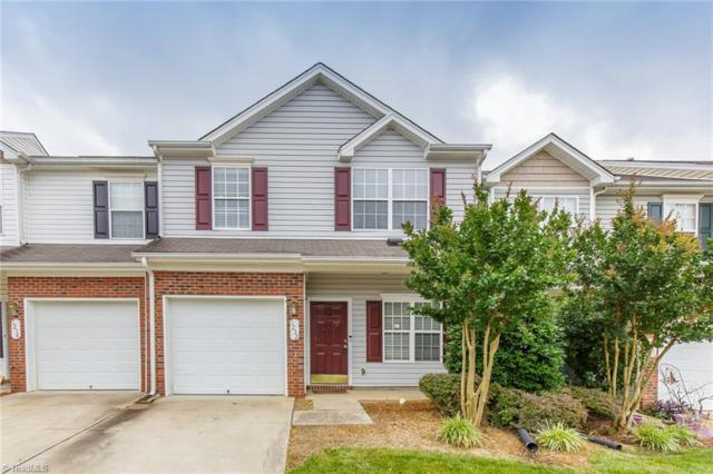 1232 Glory Vine Road, Whitsett, NC 27377 (MLS #936163) :: HergGroup Carolinas | Keller Williams