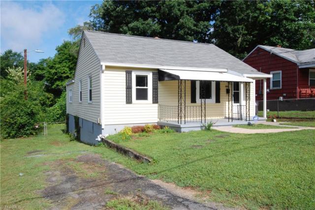 2026 Bloomfield Drive, Winston Salem, NC 27107 (MLS #936302) :: Berkshire Hathaway HomeServices Carolinas Realty
