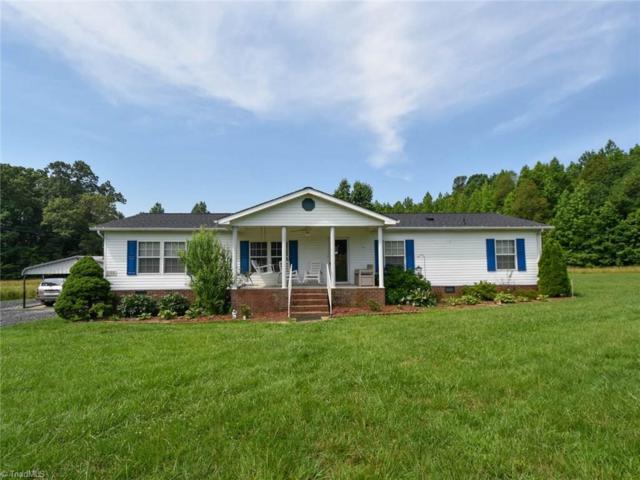 1954 Price Road, Eden, NC 27288 (MLS #936313) :: NextHome Realty 55 Partners