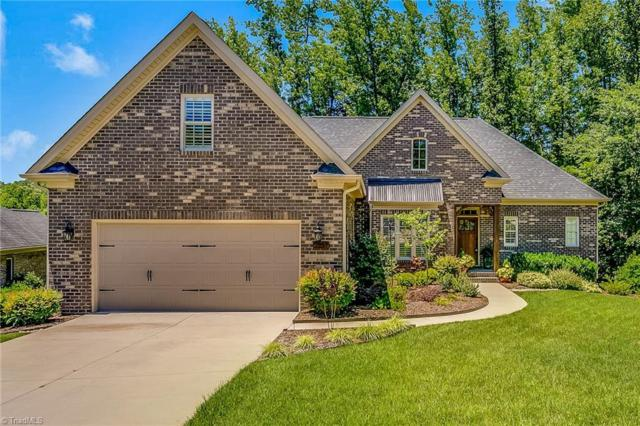 2257 Cambridge Oaks Drive, High Point, NC 27262 (MLS #936319) :: Lewis & Clark, Realtors®