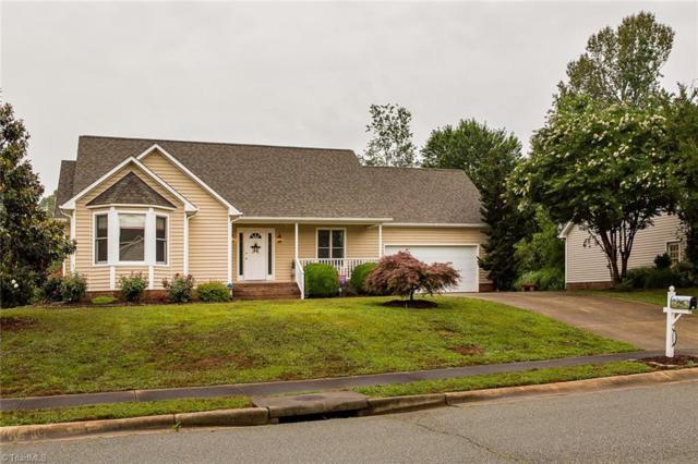 207 Kit Lane, Mebane, NC 27302 (MLS #936357) :: Kristi Idol with RE/MAX Preferred Properties