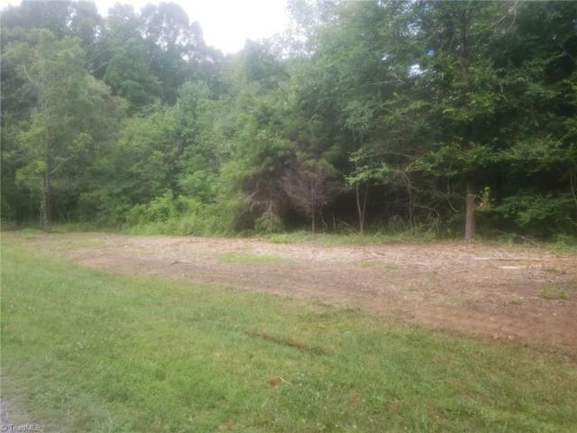 0 Aldean Drive, Lexington, NC 27295 (MLS #936386) :: Ward & Ward Properties, LLC