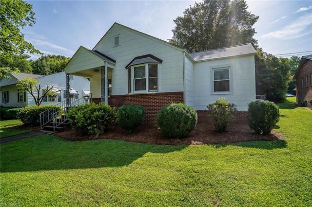 15 Grimes Circle, Lexington, NC 27292 (MLS #936389) :: Ward & Ward Properties, LLC