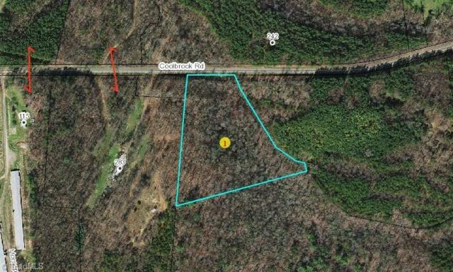 7 Coolbrook Road, Union Grove, NC 28689 (MLS #936392) :: RE/MAX Impact Realty