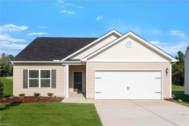 382 Armistead Court, Burlington, NC 27217 (MLS #936403) :: Berkshire Hathaway HomeServices Carolinas Realty