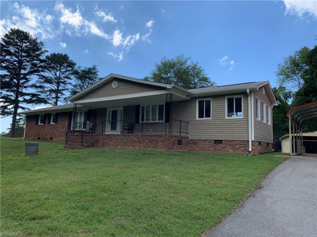 6251 Lake Brandt Road, Summerfield, NC 27358 (MLS #936519) :: Lewis & Clark, Realtors®