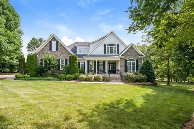 6994 Toscana Trace, Summerfield, NC 27358 (MLS #936542) :: Kim Diop Realty Group