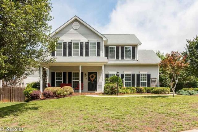 400 Briarwood Drive, Mebane, NC 27302 (MLS #936547) :: Kristi Idol with RE/MAX Preferred Properties