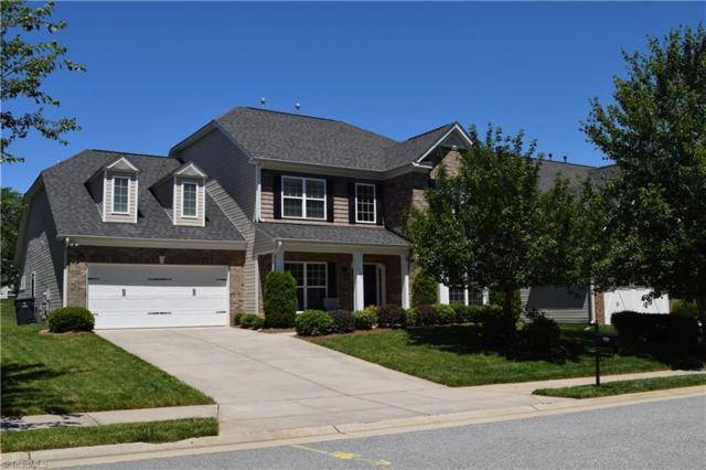 1106 Daylilly Court, Kernersville, NC 27284 (MLS #936579) :: HergGroup Carolinas | Keller Williams