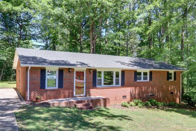 102 Whip O Will Way, Reidsville, NC 27320 (MLS #936590) :: Lewis & Clark, Realtors®