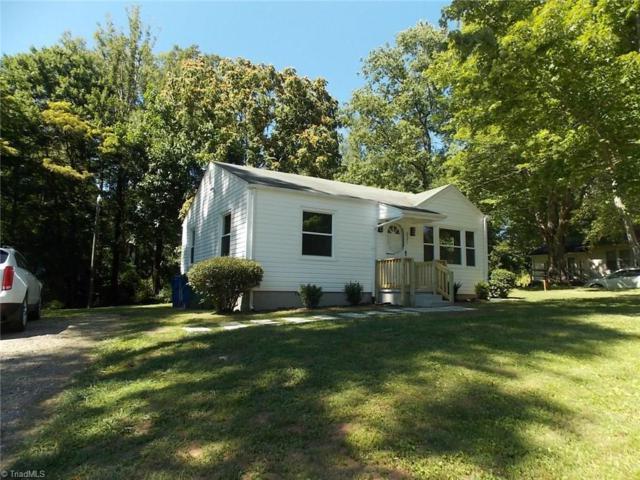 2371 Wards Gap Road, Mount Airy, NC 27030 (MLS #936634) :: HergGroup Carolinas | Keller Williams