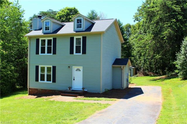 7556 Greenmeadow Drive, Tobaccoville, NC 27050 (MLS #936639) :: Kristi Idol with RE/MAX Preferred Properties