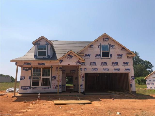 1254 Newton Drive #13, Mebane, NC 27302 (MLS #936671) :: Kristi Idol with RE/MAX Preferred Properties
