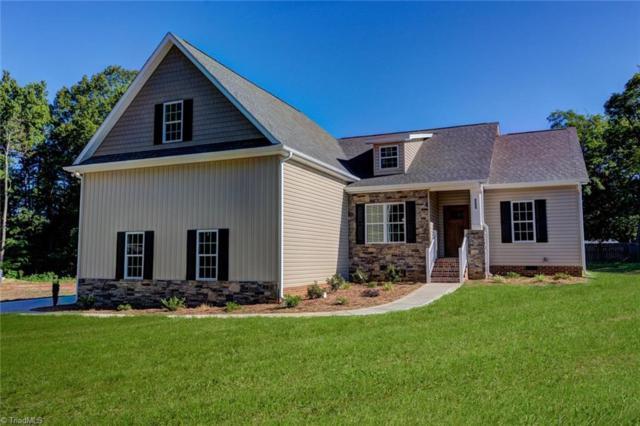 800 Byrd Road, Salisbury, NC 28146 (MLS #936674) :: HergGroup Carolinas | Keller Williams