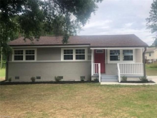 1329 Rivercrest Drive, Eden, NC 27288 (MLS #936676) :: NextHome Realty 55 Partners