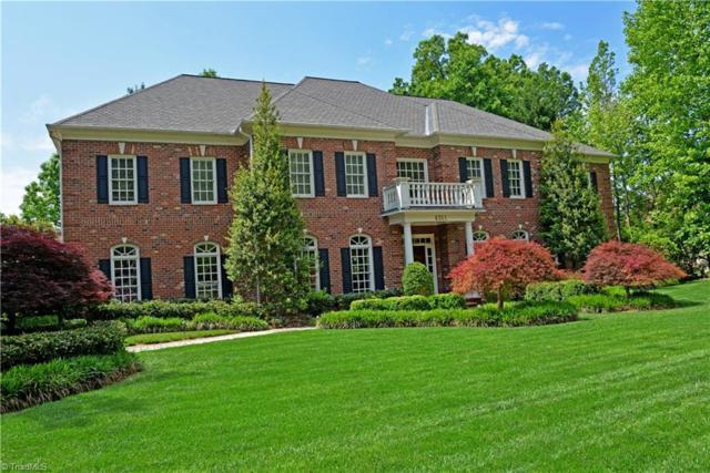 4311 Ravenstone Drive, Greensboro, NC 27407 (MLS #936688) :: Berkshire Hathaway HomeServices Carolinas Realty