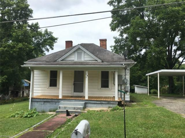 182 Critz Street, Mount Airy, NC 27030 (MLS #936726) :: RE/MAX Impact Realty