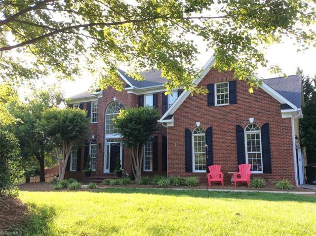 3800 Pinetop Road, Greensboro, NC 27410 (MLS #936733) :: Kim Diop Realty Group