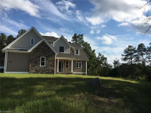 165 Shady Rest Lane, Pinnacle, NC 27043 (MLS #936764) :: Lewis & Clark, Realtors®
