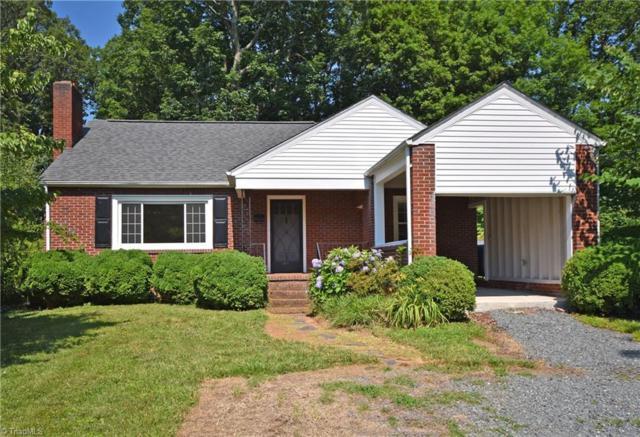 153 Rosedale Circle, Winston Salem, NC 27106 (MLS #936777) :: Berkshire Hathaway HomeServices Carolinas Realty