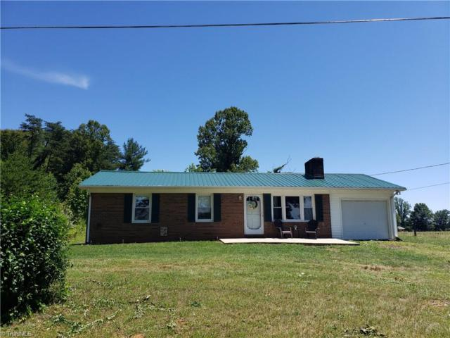 3064 Creasey Chapel Road, Stuart, VA 24171 (MLS #936795) :: Lewis & Clark, Realtors®