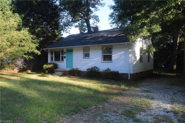2103 Maywood Street, Greensboro, NC 27403 (MLS #936815) :: Kim Diop Realty Group