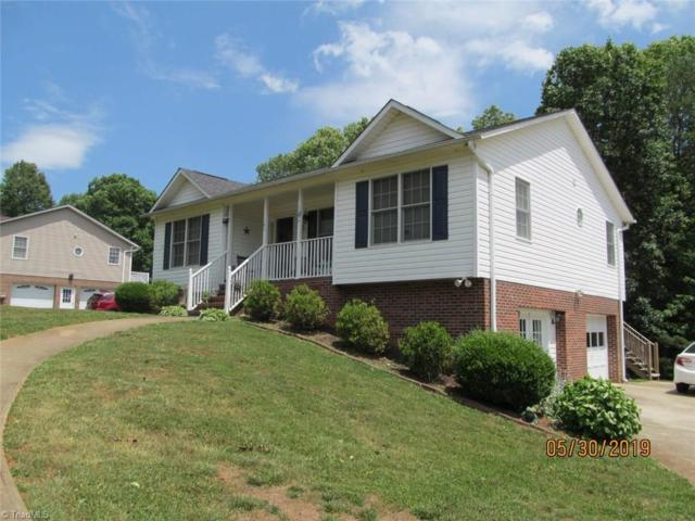 146 Woodbridge Drive, Mount Airy, NC 27030 (MLS #936827) :: Lewis & Clark, Realtors®