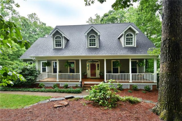 8970 Long Shadow Trace, Lewisville, NC 27023 (MLS #936829) :: Kristi Idol with RE/MAX Preferred Properties