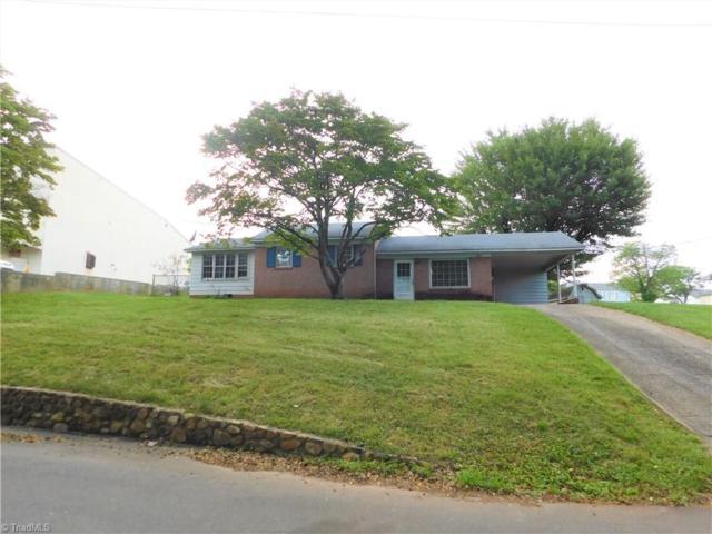 121 Woodruff Street, Elkin, NC 28621 (MLS #936851) :: Lewis & Clark, Realtors®