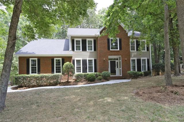 100 N Haven Drive, Chapel Hill, NC 27541 (MLS #936895) :: Kim Diop Realty Group