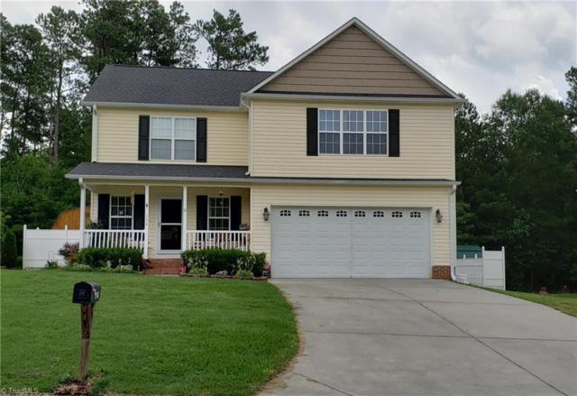 114 Coral Lane, Thomasville, NC 27360 (MLS #936898) :: Lewis & Clark, Realtors®