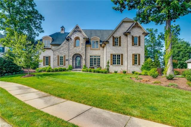 5 Wynnewood Court, Greensboro, NC 27408 (MLS #936901) :: Berkshire Hathaway HomeServices Carolinas Realty