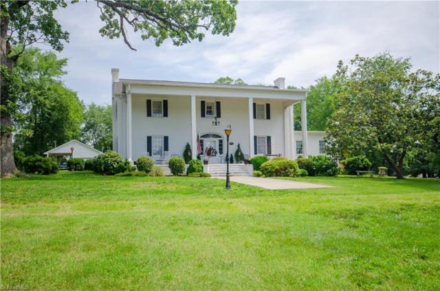 1011 Center Church Road, Eden, NC 27288 (MLS #936941) :: Lewis & Clark, Realtors®