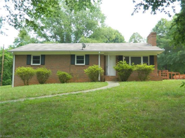 314 East End Boulevard, Jonesville, NC 28642 (MLS #936943) :: Kristi Idol with RE/MAX Preferred Properties