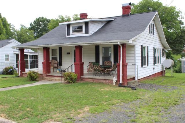 1008 Walnut Street, Reidsville, NC 27320 (MLS #936980) :: Lewis & Clark, Realtors®