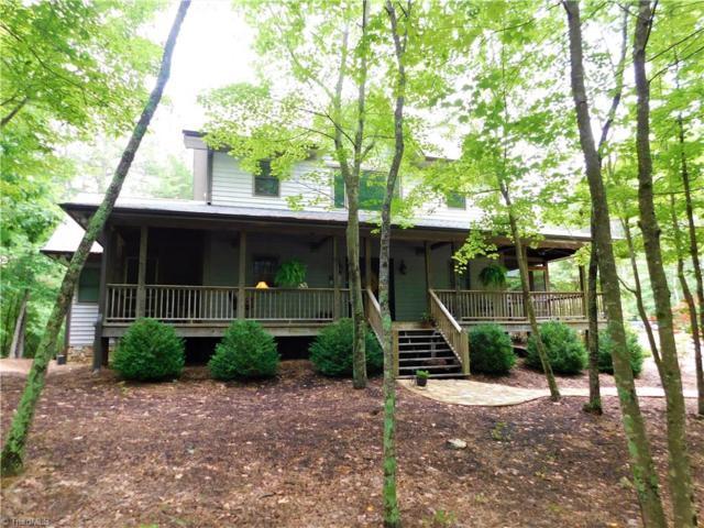 1300 Jonathan Drive, Lowgap, NC 27024 (MLS #937010) :: Ward & Ward Properties, LLC