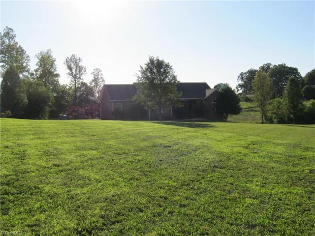 1132 Becks Church Road, Lexington, NC 27292 (MLS #937050) :: Lewis & Clark, Realtors®