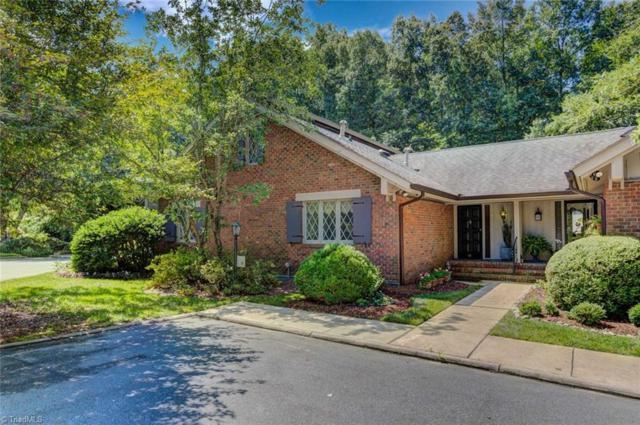 1515 Wickliff Avenue #15, High Point, NC 27262 (MLS #937061) :: Berkshire Hathaway HomeServices Carolinas Realty